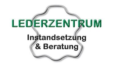 Logos Lederzentrum