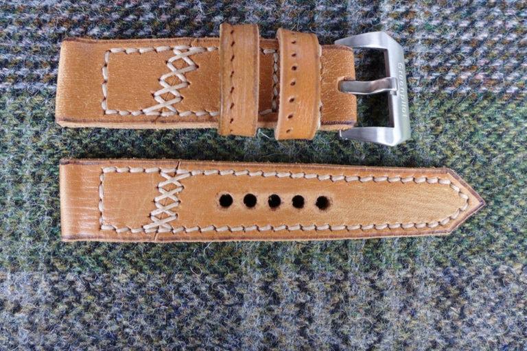 Greenpilot watchstraps Modelle true ancient vintage line cross cut true ancient Vintage Line