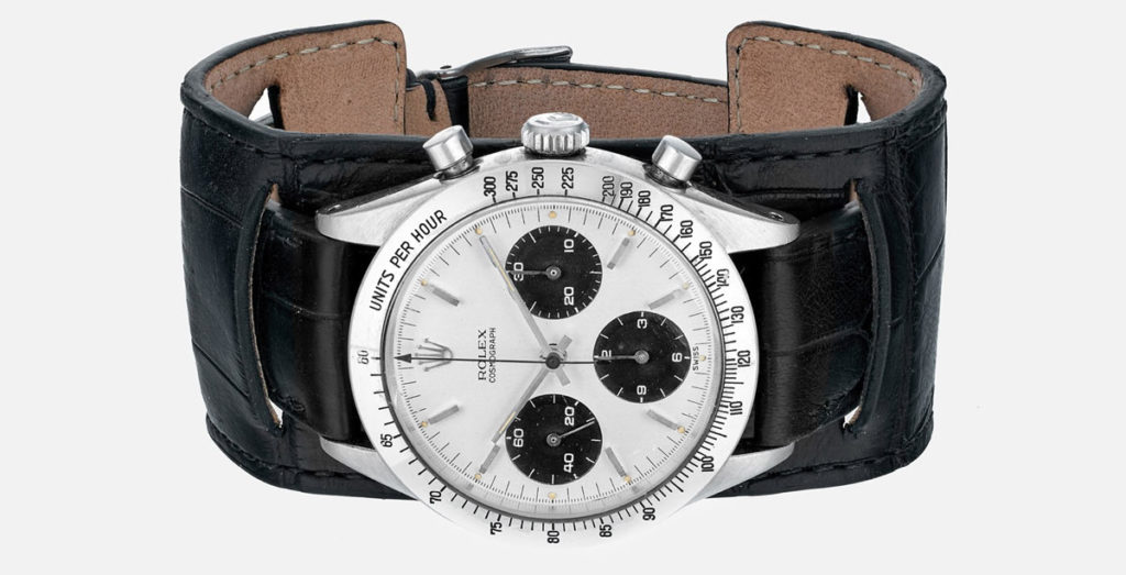 Greenpilot watchstraps Sondermodell Bundstrap GP 3 historische Vorlage bracelet bundstrap an Rolex