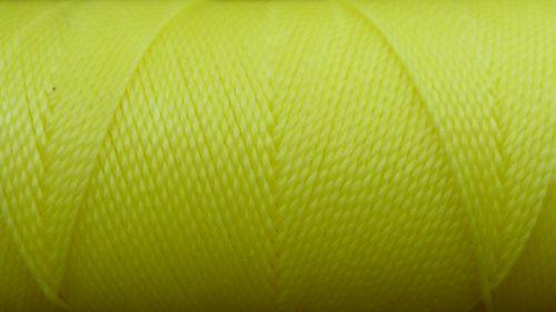 Greenpilot-watchstraps-Garnfarbe-zitronengelb