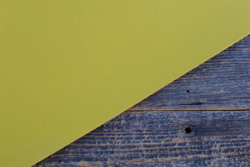 Greenpilot-watchstraps-Leder-Solid-Line-gelb-blassgelb