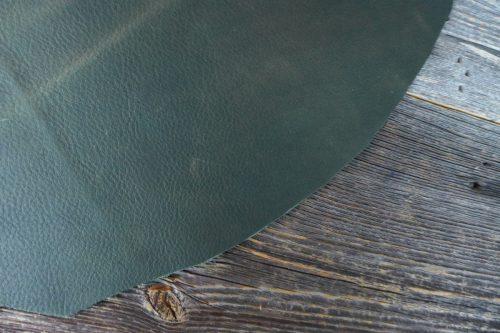 Greenpilot-watchstraps-Leder-Solid-Line-gruen-woodland-grained--PullUp